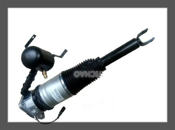 FOR Audi A8 Sport (D3) AIR SUSPENSION REAR RIGHT AIR SHOCK STRUT OEM 4E0616002H Car Air Shock Absorber