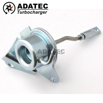 TD02 turbo charger wastegate actuator 49173-07506 49173-07522 turbine 0375Q4 0375N0 for Peugeot 207 - 1.6HDI - 90HP - 66KW