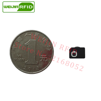 UHF RFID metal tag omni-ID Fit200 915m 868mhz Alien Higgs3 EPC 100pcs durable paint smart card passive RFID tags